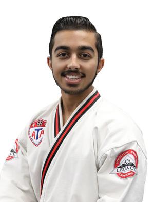 MR. AL KHAREL